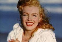 Marilyn by Andre De Dienes / photos of Marilyn taken by Andre De Dienes  1945,1949,1952,1953