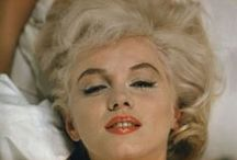 Marilyn by Eve Arnold / Photos  by Eve Arnold 1955,1960,1961