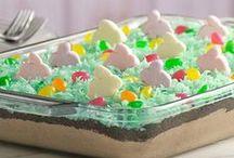 Make Easter Easier / by JELL-O