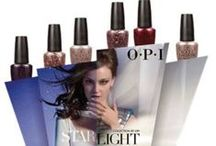 OPI Star Light collection