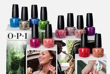 OPI New Orleans 2016 spring/summer nail polish / OPI New Orleans 2016 spring/summer nail polish