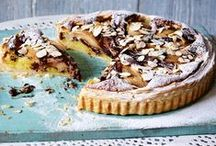Pastry / Tarts, pies, pastry