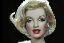 MM Dolls / Marilyn dolls