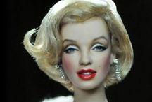 MM Dolls / Marilyn dolls