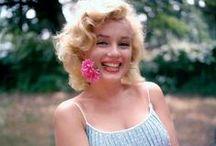 Marilyn by Sam Shaw / Marilyn's photos by Sam Shaw the years 1952-1959