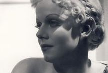 Old hollywood beauties / Beautiful actress of hollywood 1920-1940
