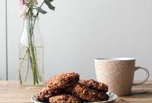 No Sugar Cookies & Biscuits
