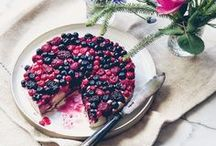 No Sugar Mousse, Tarts & Cheesecake