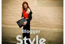 Looks by Fashion Bloggers / Style Zusammenstellung von Bloggern