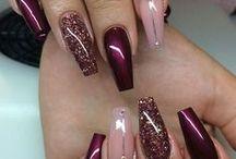 Nails / Kreative Nägel