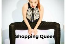 Themenbezogene Styleideen / Themenbezoge Styleideen aus der Erfolgsserie Shopping Queen. Die Looks stammen ausschließlich von Stylegart by Ramona. Lasst euch inspirieren!