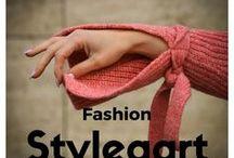 Stylegart by Ramona / Inspirierende Fashiontrends, Looks zum nachstylen, Kreativiät zum ausleben, Mode für alle die Fashion lieben!