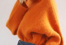 Sweater Looks / Trendige Style Ideen für das It-piece.
