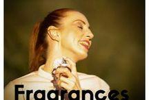 Fragrances / Parfumkreationen für Sie