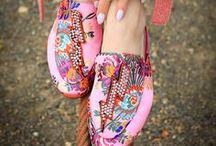 Shoe Style / Kreative Style Ideen rund um unser Lieblingsthema: Schuhe
