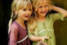 Идеи детской и семейной фотосъемки