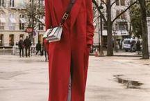 Baskenmützen Looks / Das Trendcomeback Baskenmütze! Tolle Styles und vieles mehr!!