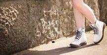 Boots Styles / Der Schuhklassiker; Boot- trendige Styling Ideen
