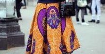Faltenröcke / Trendige Looks mit den tollen Röcken