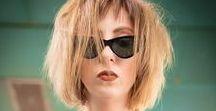 Sunglasses 2018 / Sonnenbrillen Trends 2018