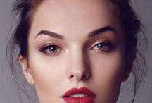 Natural Make Up / Natürliche Make-Up Schminktipps