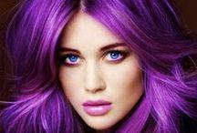 Kräftige Haarfarben / Tolle Farbtools für einen aufregenden Farbton in deinen Haaren!