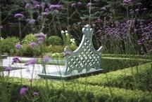 Backyard Inspiration / by Ruby S