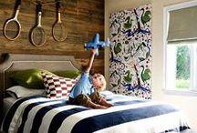 Baby V Room