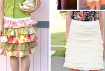 Sew Fun! / things to sew. Wearables and accessories for me, family and friends.  / by Alicia Lovell