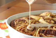 Ooohh Breffie! / Breakfast foods! simple, sweet, fancy, fun! / by Alicia Lovell