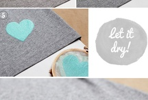 New design inspirations / Fun ideas for the K@Tastrophy Designs store!