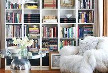 Dream Library / by Amy Hansen