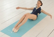 Pin Up Plan / Helpful, easy ideas to get into better shape, have fun and feel good!  / by Alicia Lovell