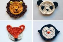 Crochet things / by Richelle Mason