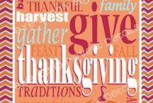 Thanksgiving / by NoelleandJason Jones