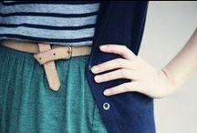 My Style / by Erin Novo