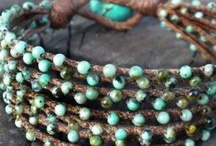Beautiful Jewelry / A collection of wonderful jewelry available for purchase from various artist on the web. / by Christina Kosinski
