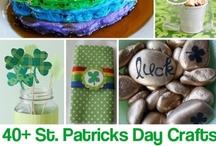 Kiss me, I'm Irish! / by Alicia Lovell