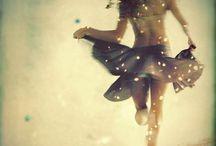 I love dancing..