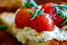 Foodie Love / #food #yum #summer #amazing #delicious #dessert #snack #breakfast #lunch #dinner #foodporn #foodphotography