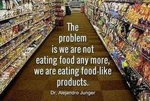the truth about things we use / Truths about certain items and products that humans use or consume daily.
