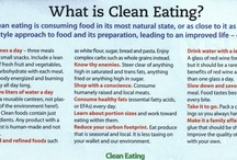 Eat Clean 30 day challenge