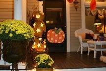 Celebrate Fall / by Amy Hansen