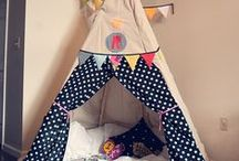 DIY Projects for Kids / DIY projects for parents, kids and babies. Crafts projects for the home that are fun, easy and cheap!