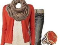 Fashion Wanna-be / by Lorna Wheaton