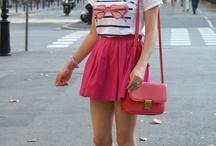skirt / by Gabriela Aparicio