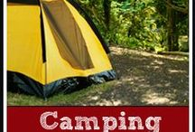 Camping, & other family getaways... / by Tara MacInnes