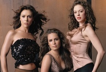 Charmed / by Brooke Smith