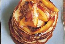 Favorite Breakfast/Brunch Recipes / by Lorna Wheaton