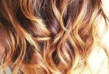 Hair & Nails / by Erin Tutay